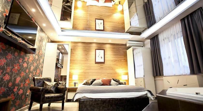 online rezervacije Apartment Atera Stan na Dan