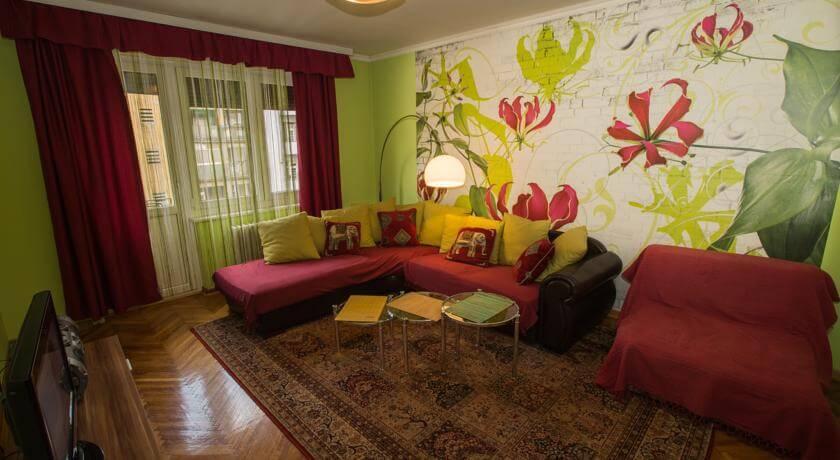 online rezervacije Apartment Balkan