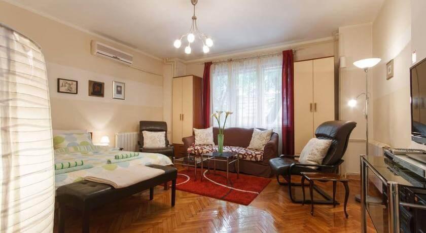 online rezervacije Apartment Bana