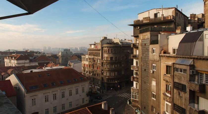 online rezervacije Apartment Belgrade