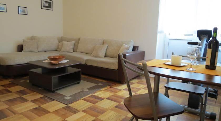 online rezervacije Apartment Bella Casa