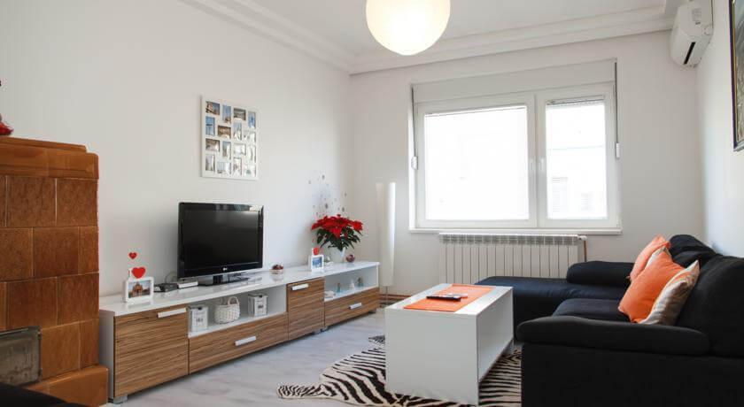 online rezervacije Apartment Beograd