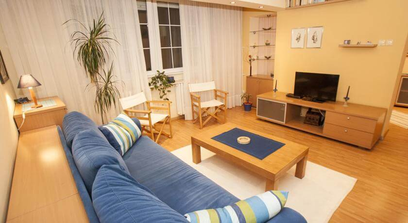 online rezervacije Apartment Blue