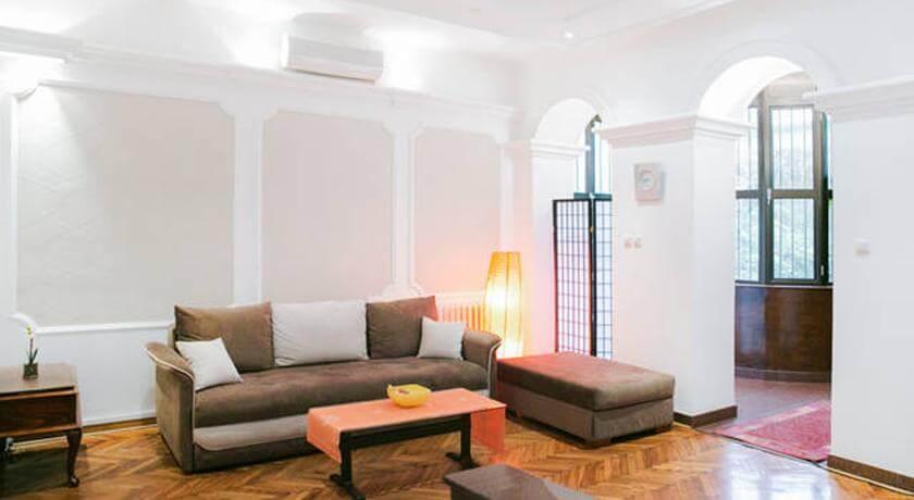 online rezervacije Apartment Boem