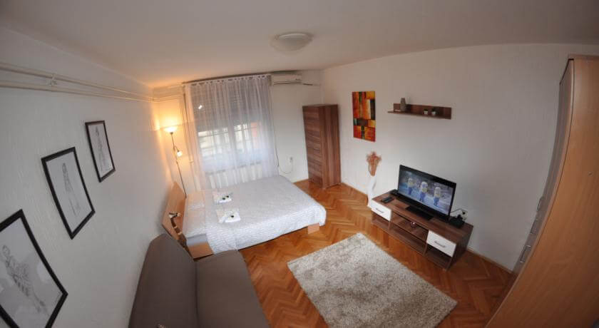 online rezervacije Apartment Boulevard