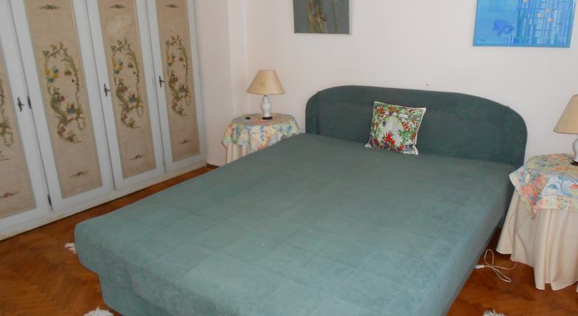 online rezervacije Apartment Breberina