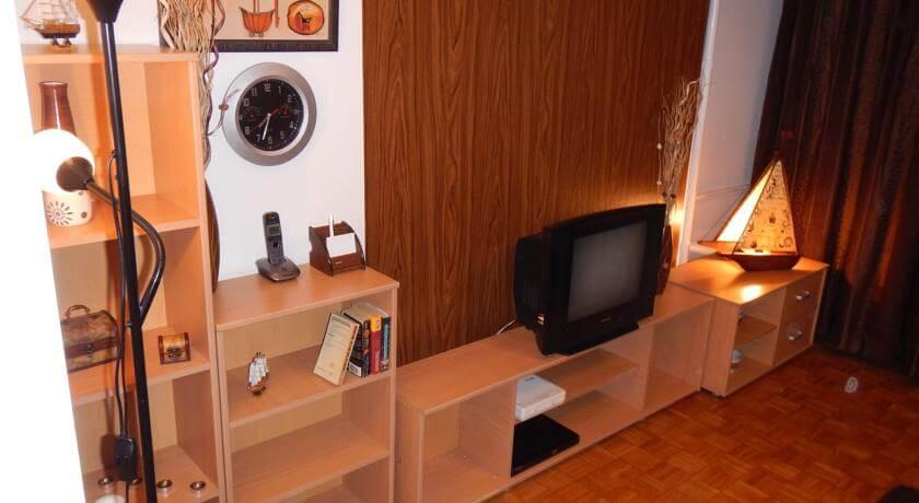 online rezervacije Apartment Brownie