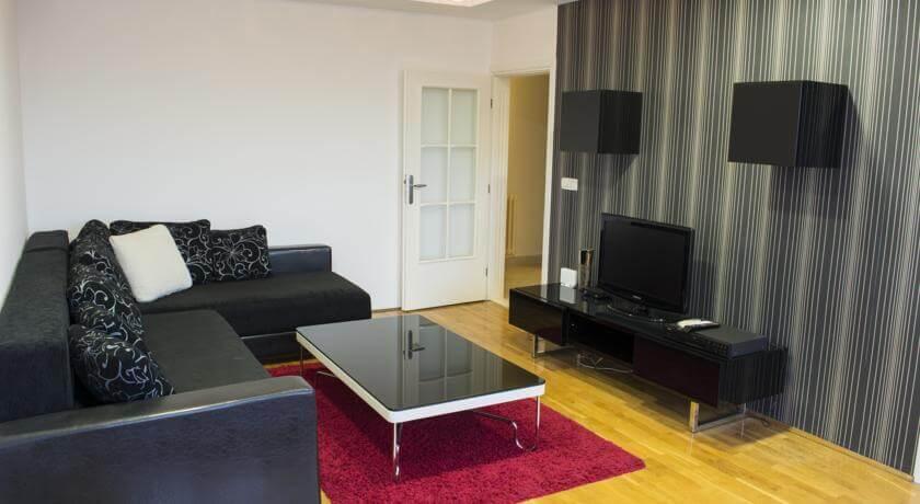 online rezervacije Apartment Bulevar Tesla