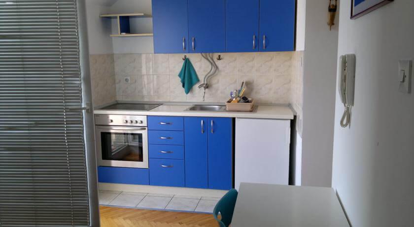 online rezervacije Apartment Caki