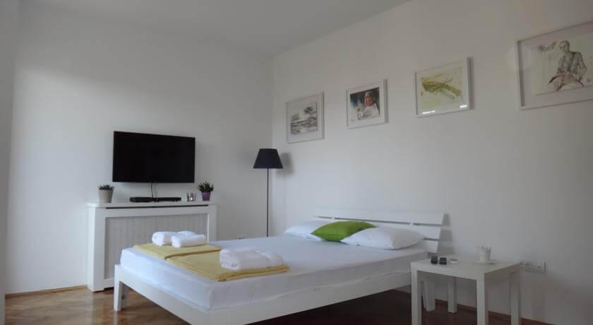 online rezervacije Apartment Cara Dusana with Terrace