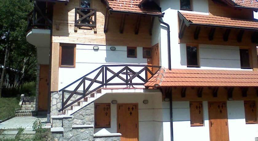 online rezervacije Apartment Carolija Zlatibor
