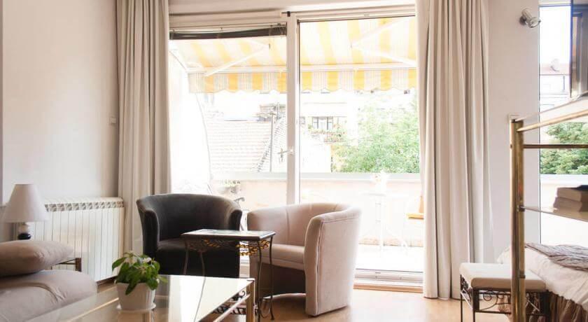online rezervacije Apartment Centar Skadarlija