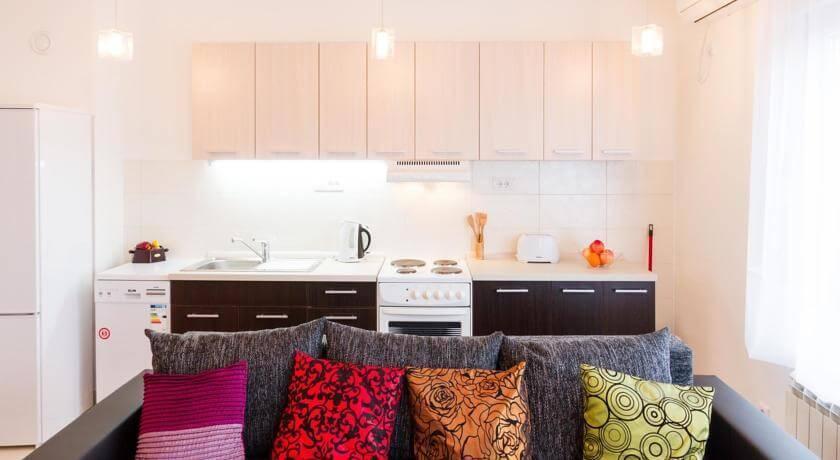 online rezervacije Apartment Central Dorćol