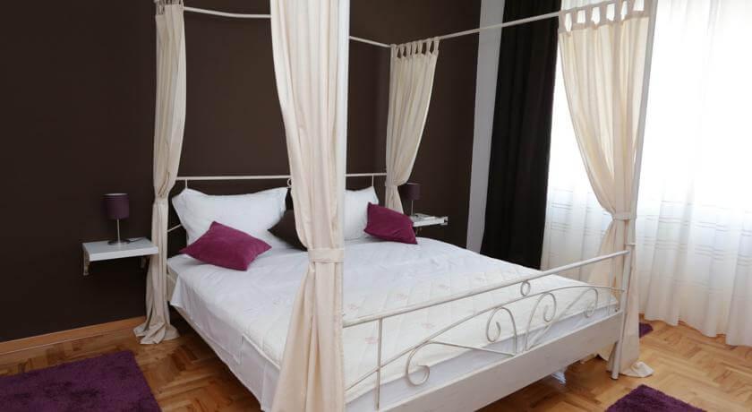 online rezervacije Apartment Central Dorcol