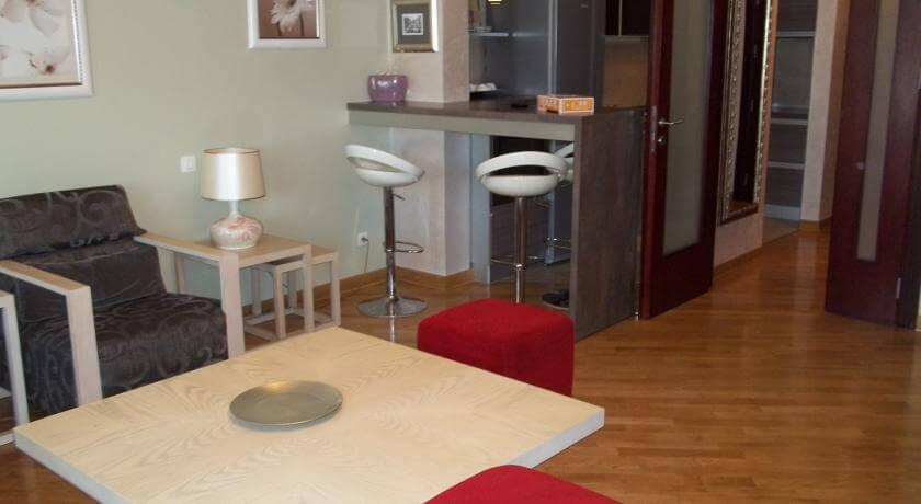 online rezervacije Apartment Cuburska Vracar