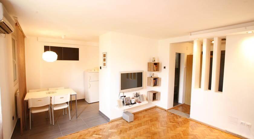 online rezervacije Apartment D-60