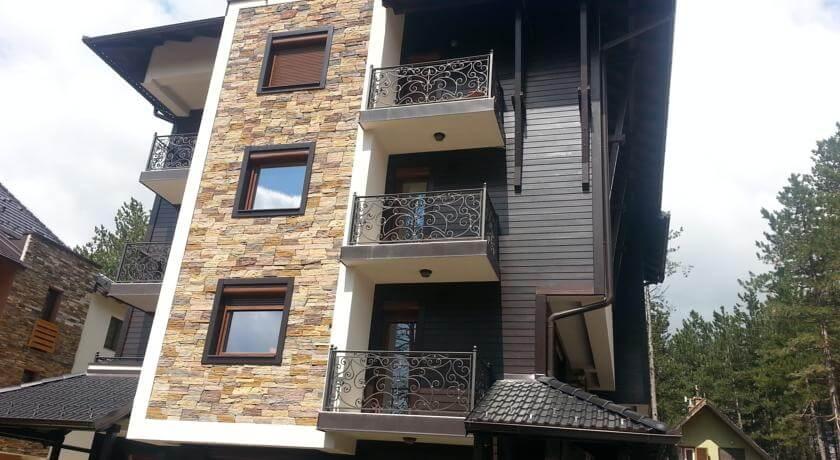 online rezervacije Apartment Dara