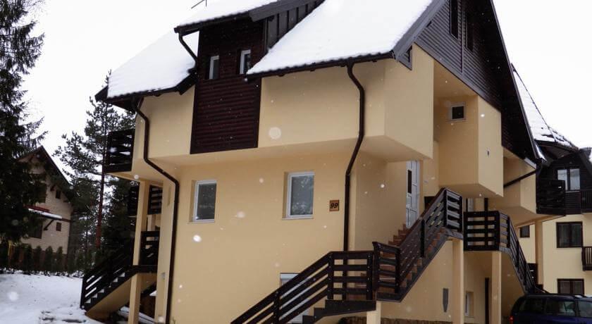 online rezervacije Apartment Đurkovac