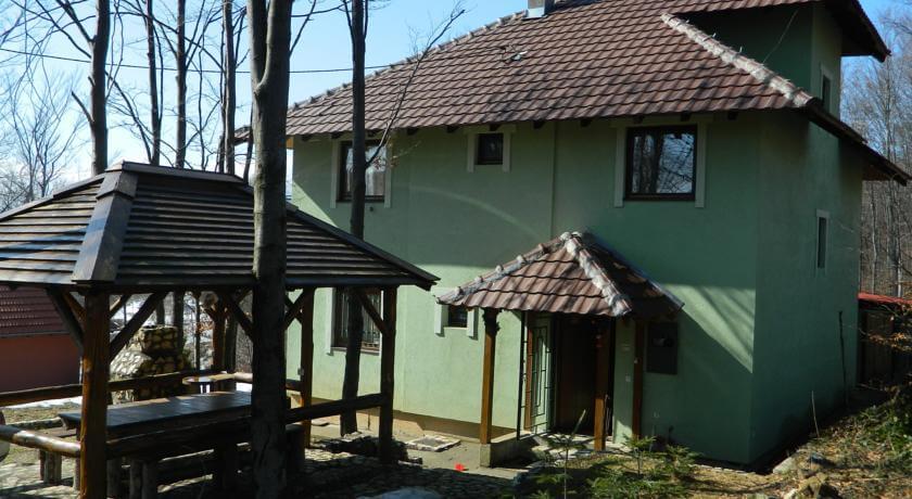online rezervacije Apartment Djurovski Goc