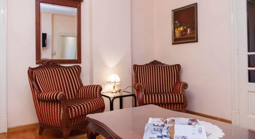 online rezervacije Apartment Dobrinjska