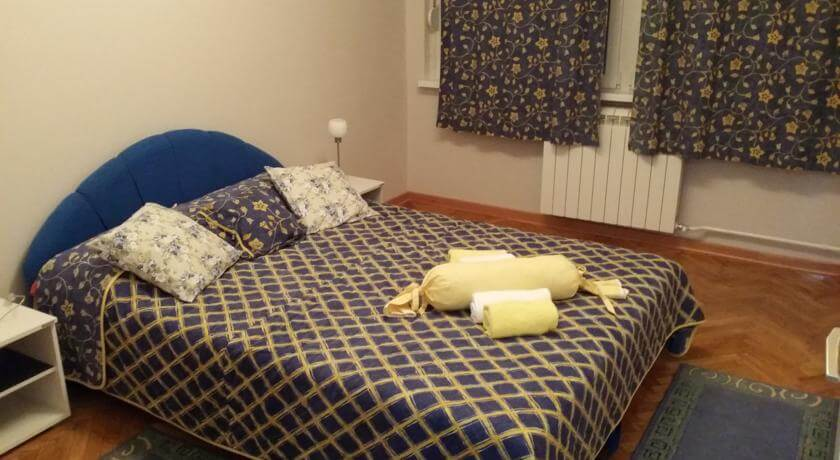 online rezervacije Apartment Dušan