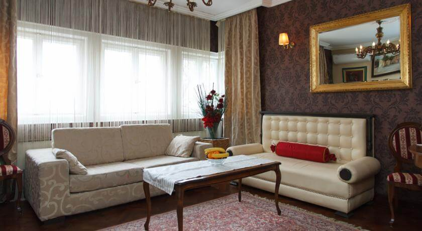 online rezervacije Apartment Feels like home