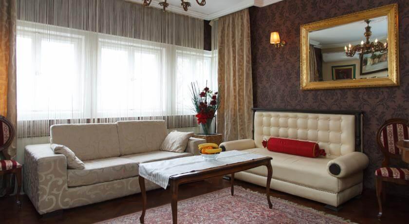 online rezervacije Apartment Feels like home
