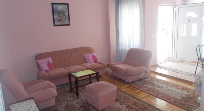 online rezervacije Apartment Gajic