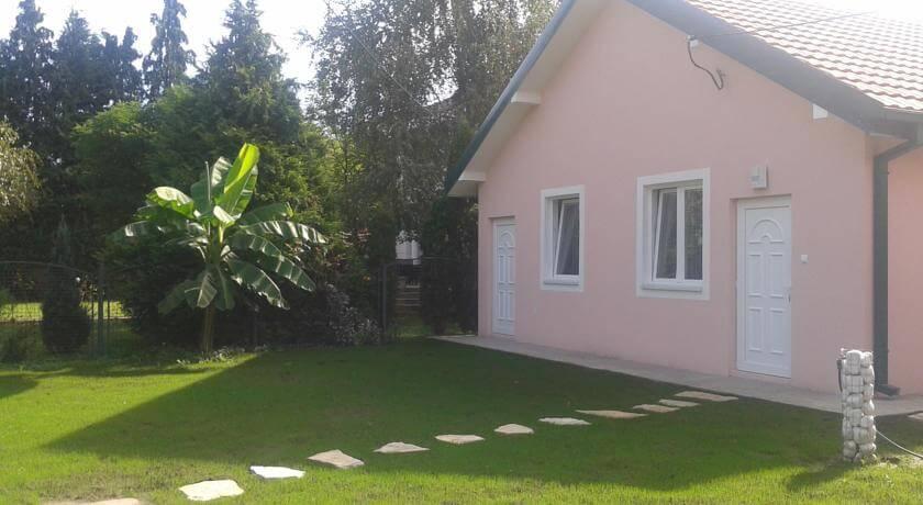 online rezervacije Apartment Garden House
