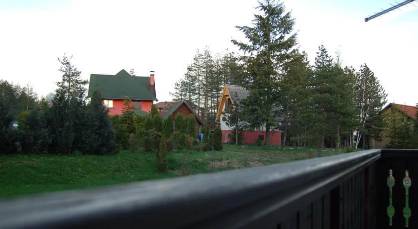 online rezervacije Apartment Golden Pine