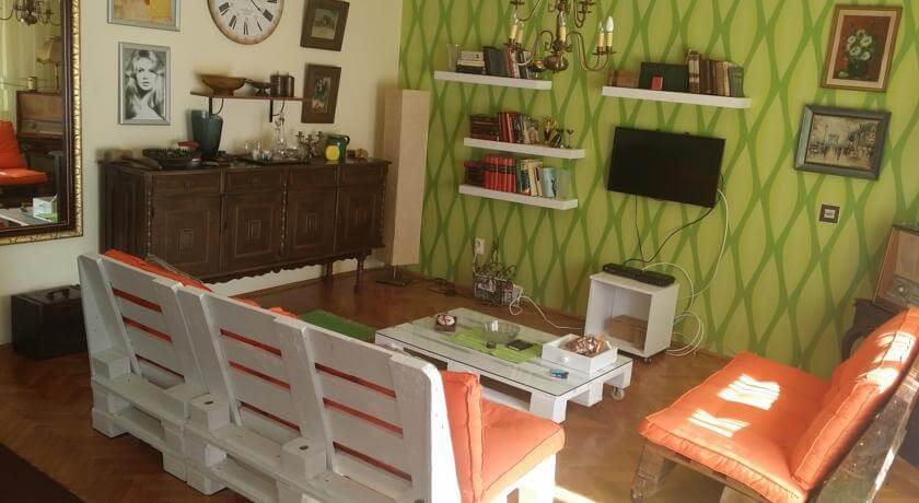 online rezervacije Apartment Gostivarska
