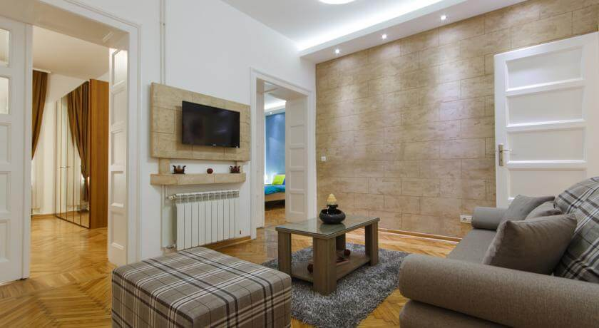 online rezervacije Apartment Grand Suite