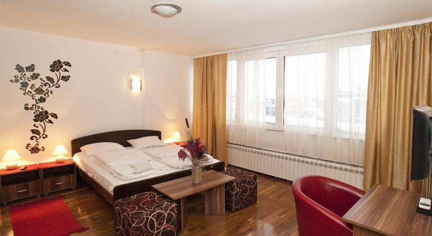online rezervacije Apartment Havana