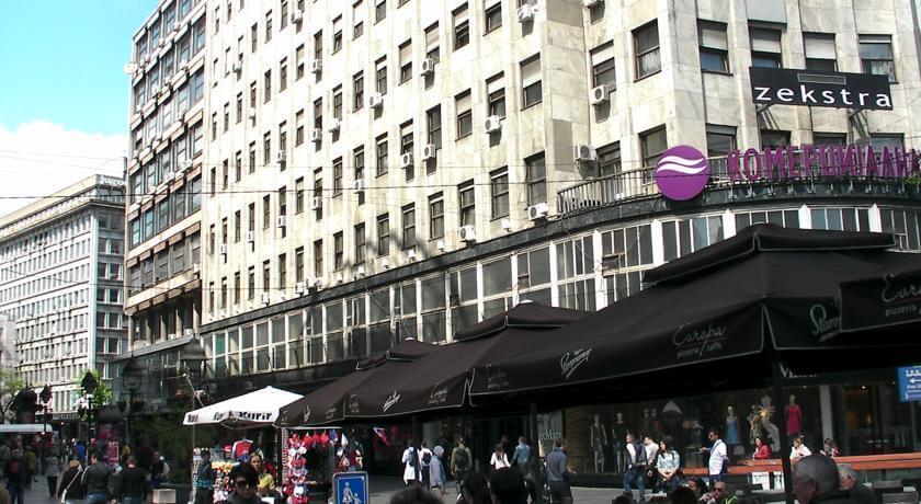 online rezervacije Apartment heart of Belgrade 1 Knez Mihajlova