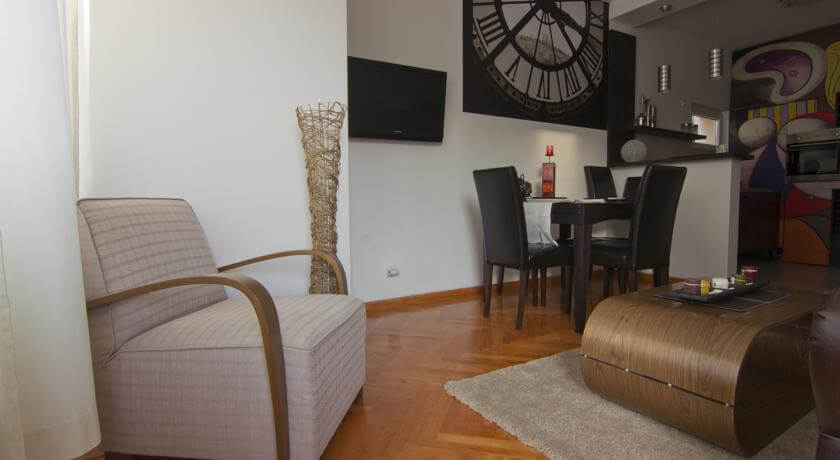 online rezervacije Apartment Hello Belgrade