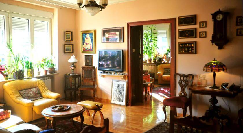 online rezervacije Apartment in Center of Belgrade