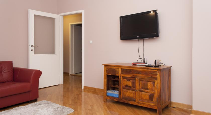 online rezervacije Apartment in heart of Belgrade