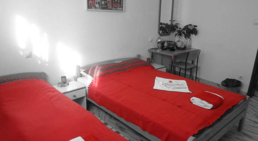online rezervacije Apartment Ines
