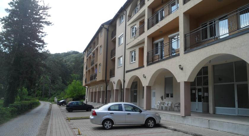 online rezervacije Apartment Jelena