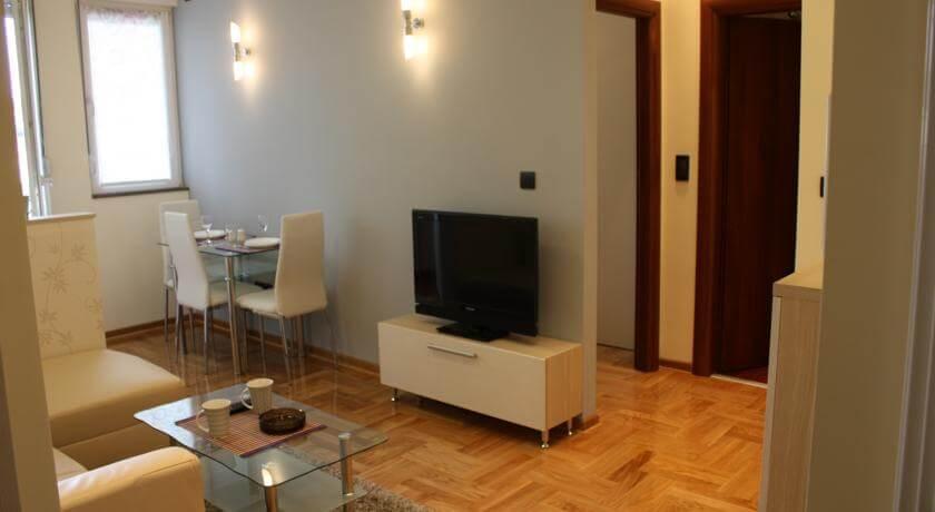 online rezervacije Apartment Jovanova