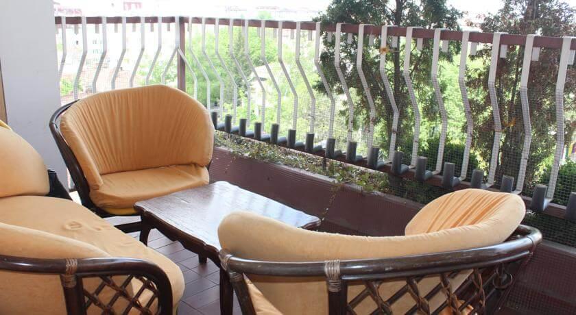 online rezervacije Apartment Kalemegdan