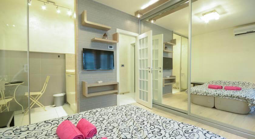 online rezervacije Apartment Kapetan Mišina