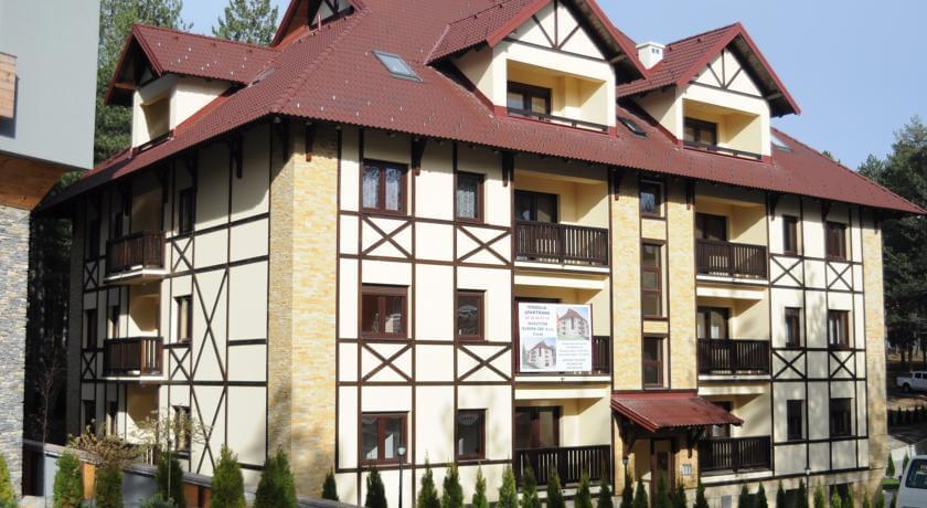 online rezervacije Apartment Kiki