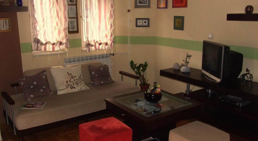 online rezervacije Apartment Klara Belgrade