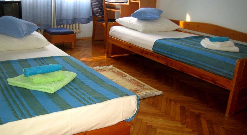 online rezervacije Apartment Kliper