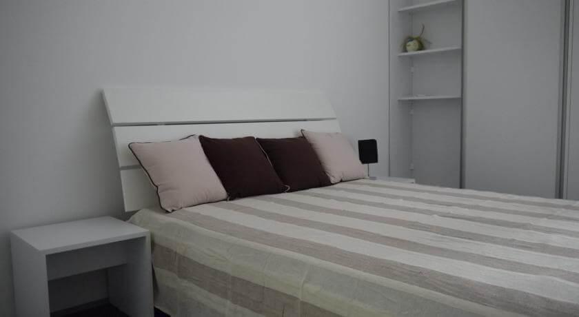 online rezervacije Apartment Komenskog