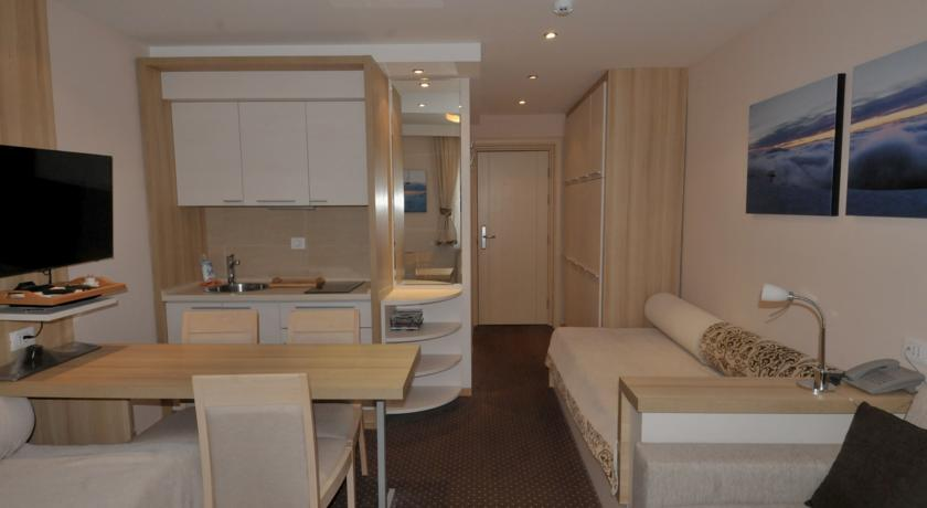 online rezervacije Apartment Konaci Centar Kop