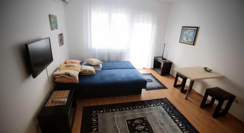 online rezervacije Apartment Konstantin
