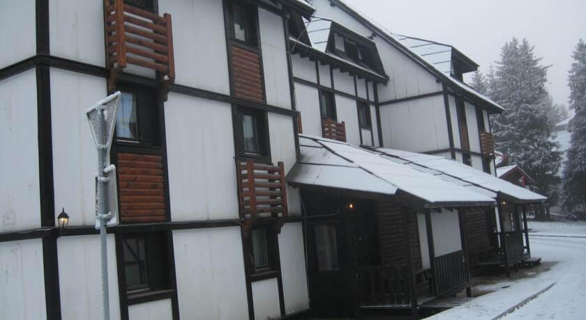 online rezervacije Apartment Kopaonik Beobanka