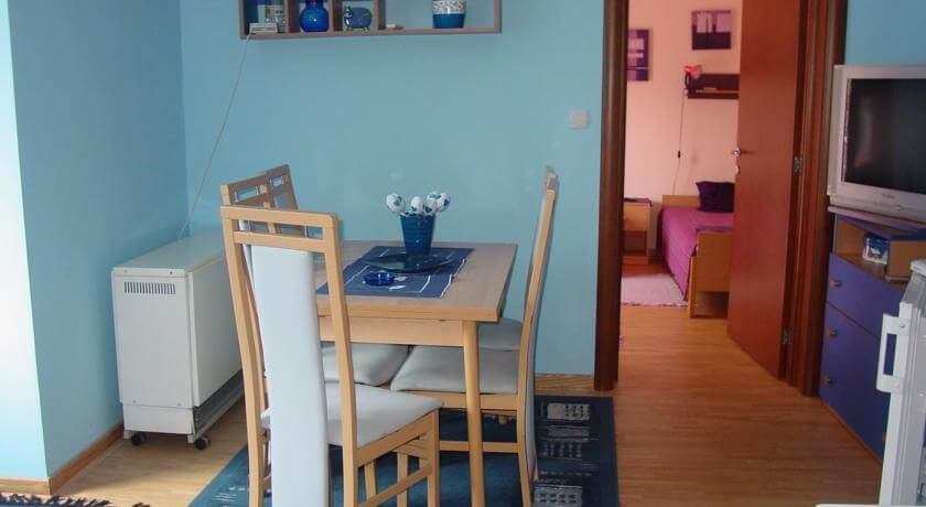 online rezervacije Apartment Kruzni Tok